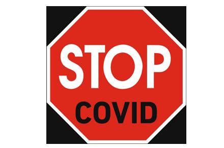 Campagne de prévention contre le Covid-19
